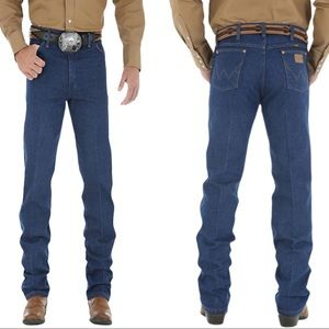 Wrangler 13MWZPW Cowboy Cut Original Fit Jeans